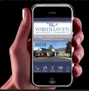 WoodHaven - The Only Continuing Care Retirement Community In Lavonia Michigan