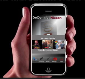 DeCormier Nissan - Honesty, Integrity - Everything you could ask for from a car dealer!